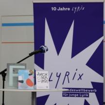 Leipziger Buchmesse lbm18 pdlbm18 Buecherherbst Buecherblog Lyrix