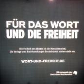 Leipziger Buchmesse lbm18 pdlbm18 Buecherherbst Buecherblog Tag2 freewords