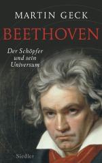 MArtin Geck Beethoven Nominierte Buchpreis pdlbm18 Buecherherbst Buecherblog