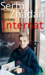 Serhij Zhadan Internat Suhrkamp Nominierte pdlbm18 Buecherherbst Buecherblog