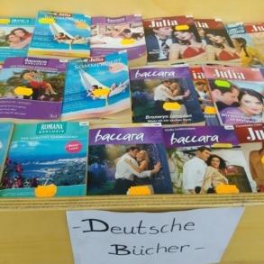 Lesen am Meer Buchauswahl Buecherherbst Buecherblog Buecherliebe