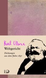 Dietz_Marx Weltgericht Dichtungen buecherherbst buecherblog marx200