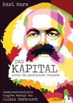 Julia Borchardt Karl Marx gemeinverstaendlich marx200 buecherherbst buecherblog