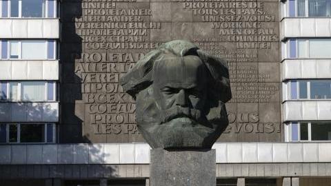 Karl Marx pixabay marx200 buecherherbst buecherblog