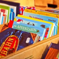 Kinderbuch pixabay buchblog buecherherbst