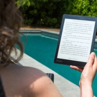 Amazon Leseflatrate kindle unlimited Presseschau Buecherblog Buecherherbst