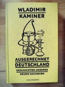 Leipzig Buchkauf Kaminer Buecherblog Buecherherbst