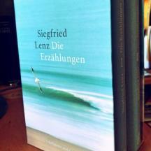 Leipzig Buchkauf Lenz Erzaehlungen Buecherblog Buecherherbst
