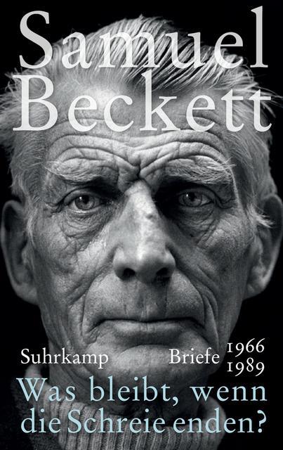 Beckett Briefe buecherherbst buecherblog