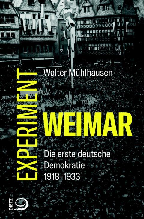 Experiment Weimar Mühlhausen buecherherbst buecherblog