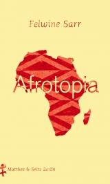 Sarr Afrotopia buecherherbst buecherblog