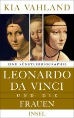 Kia Vahland Leonardo da Vinci Frauen Suhrkamp lbm19 pdlbm