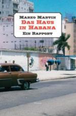 Marko Martin Haus in Habana Rapport Wehrhahn lbm19 pdlbm