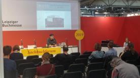 Leipziger Buchmesse lbm19 Leipzigliest buecherherbst buecherblog (11)