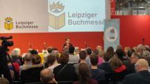 Leipziger Buchmesse lbm19 Tag2 Leipzigliest (14)