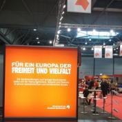 Leipziger Buchmesse lbm19 Tag2 Leipzigliest (15)