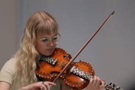 Geige Willy-Brandt-Preis