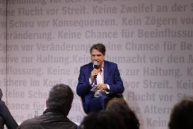 """Augstein """"Im Zweifel links"""""""