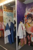 Asien Kostüme Manga