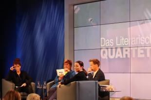 Literarisches Quartett