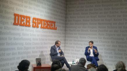 Spiegel Augstein