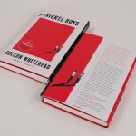 Colson Whitehead Nickel Boys Hanser Buecherherbst Buecherblog