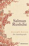 Salman Rushdie Autobiografie Bertelsmann Buecherherbst buecherblog